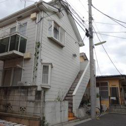 賃貸アパート コスモN&T6 203