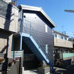 賃貸アパート エトワール経堂203