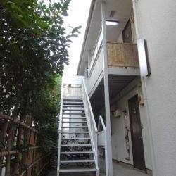 賃貸アパート 桜タウンハウス203