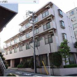 賃貸アパート シティ・パル402